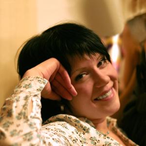 Куликова Кристина