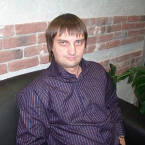 Денис Моисеев, архитектор