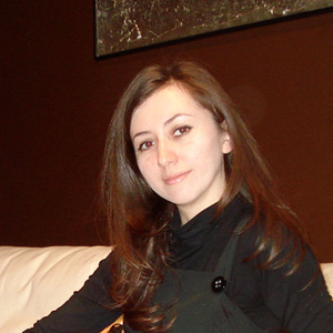 Кристина Серобян
